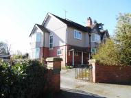 4 bedroom semi detached home in Ruthin Road, Mold...