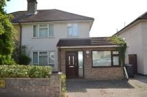 FOUR BEDROOM HOUSE AVAILABLE TO RENT ON BIRDWOOD ROAD semi detached property to rent