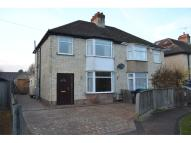 3 bedroom semi detached house in THREE BEDROOM SEMI...