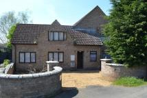 FOUR BEDROOM DETACHED HOUSE FOR RENT IN GIRTON Detached property to rent