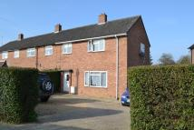End of Terrace property to rent in FOUR BEDROOM HOUSE...