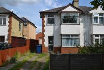 1 bedroom semi detached house to rent in SINGLE STUDENT ROOM FOR...