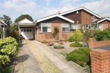 2 bedroom Bungalow in Sunshine Close...