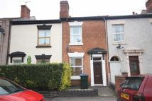 Terraced home for sale in Providence Street...