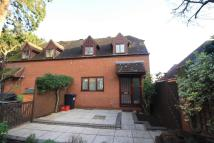 Belmont Mews semi detached property to rent