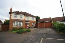Detached property in Twickenham Way, Coventry