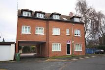 Flat to rent in Whites Row, Kenilworth