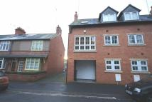 2 bed End of Terrace home in Clarendon Mews...