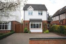 Detached property to rent in Priory Road, Kenilworth