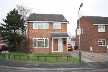 3 bed Detached property in Wincote Close...