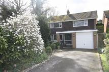 3 bed Detached house in Berkeley Road, Kenilworth