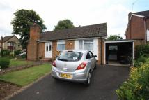 Bungalow to rent in Moseley Rd, Kenilworth