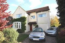 4 bedroom Detached home in Southbank Road...