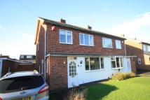 3 bed semi detached home to rent in Priorsfield Road...