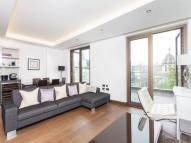 2 bedroom Flat in St Dunstans House...
