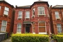 Flat to rent in Anson Road...