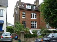Acol Road Flat to rent