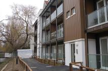 2 bed Flat in The Ropewalk, Canterbury...