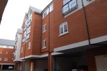 1 bed new Flat to rent in Great Stour Mews...