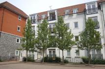 Flat to rent in Old Watling Street...