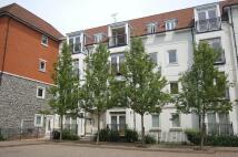 Old Watling Street Flat to rent