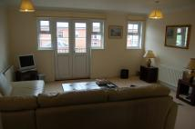 Flat to rent in George Roche Road...