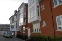 2 bedroom Flat to rent in Tannery Way North...