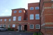 1 bedroom Flat to rent in George Roche Road...