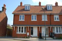 house to rent in St Peters Grove...