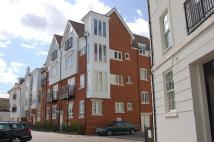 Tannery Way North Flat to rent