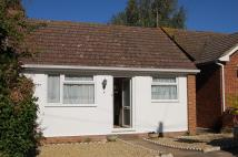 Arthur Kennedy Close Bungalow to rent
