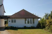 1 bed Bungalow in Clovelly Road...
