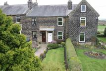 Terraced house to rent in Hall Syke, Shepley...