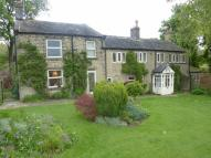 3 bed Detached house in Hall Ing Lane, Honley...