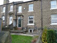 3 bedroom Terraced home in Owens Terrace, Honley...