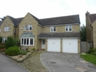 5 bedroom Detached property in Hawthorne Way, Shelley...