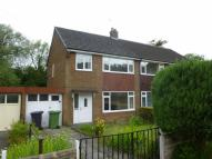 New Mill Road semi detached property to rent