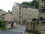 2 bed Apartment in Wildspur Mills, New Mill...