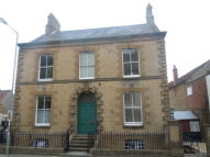 Apartment for sale in EAST STREET, Crewkerne...
