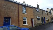 2 bedroom Terraced home for sale in Barn Street, Crewkerne...