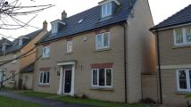5 bed Detached property for sale in Badger Walk, Crewkerne...