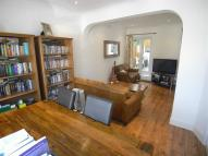 Terraced home to rent in Tewson Road, Plumstead...