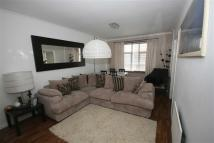 1 bed Flat in Cornwallis Road...