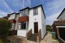 semi detached house to rent in Eastview Avenue...