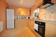 semi detached property in Beech Drive