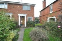 2 bed End of Terrace property to rent in Walpole Street, Chester