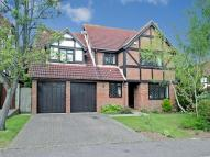 5 bed Detached house for sale in Billington Gardens...