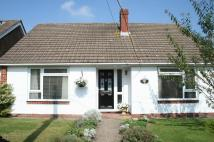 Bungalow to rent in Granada Road, Hedge End...