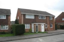 2 bed home in Sengana Close, Botley...