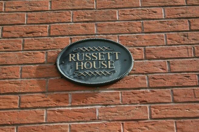 Russett House